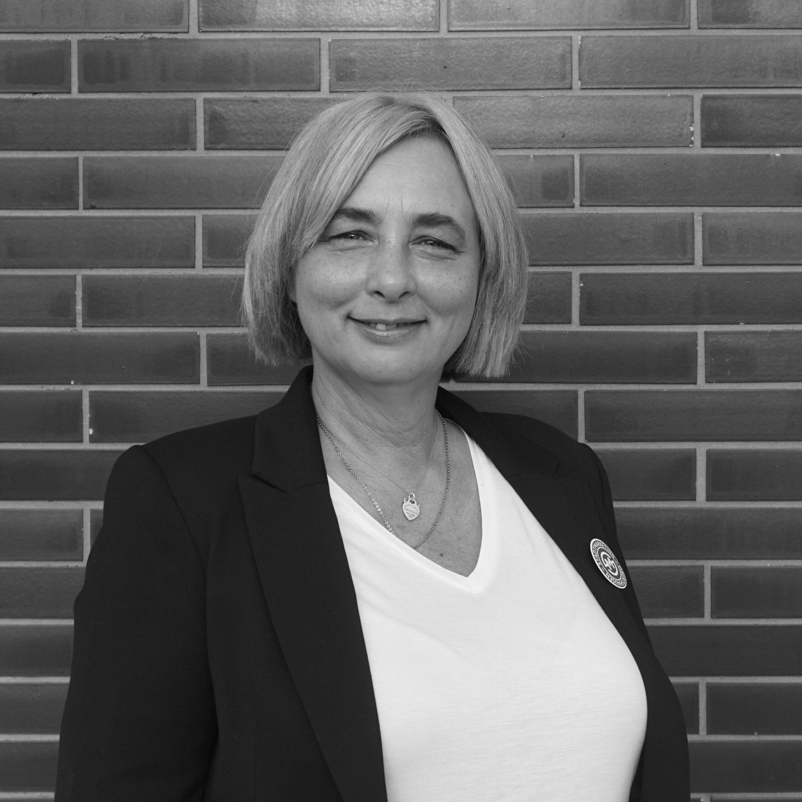 Sabine Hisgen